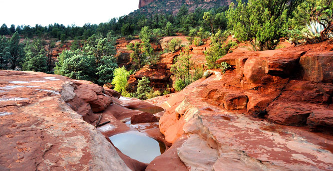 Sedona Trail Finder | The Hike House