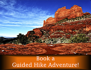 Book a Guided Hike Adventure!